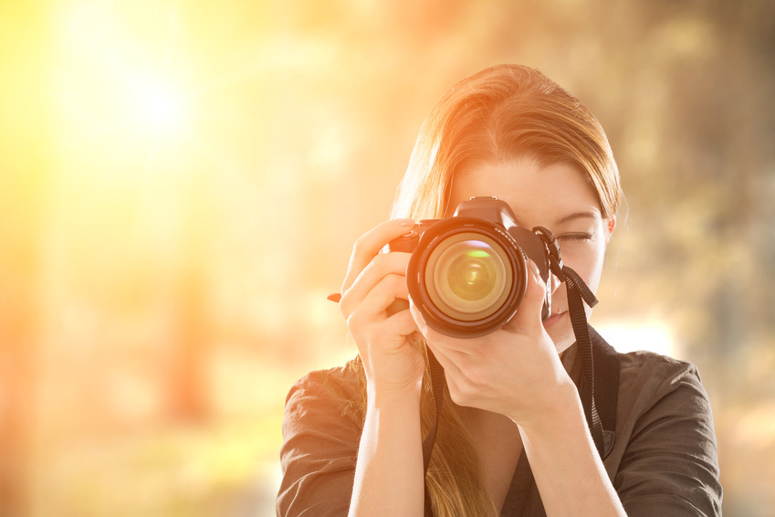 Photography Course »Beginners Course« (Phocademy Brisbane)
